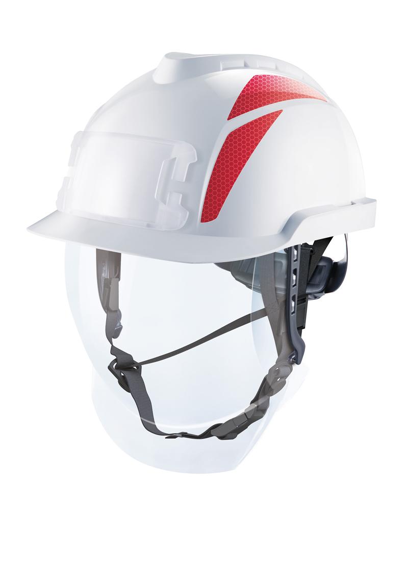 Hełm ochronny V-Gard® 950