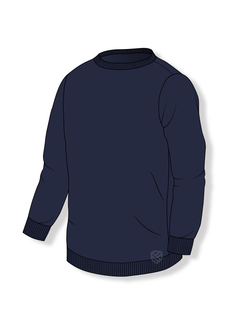 Bluza multiochronna