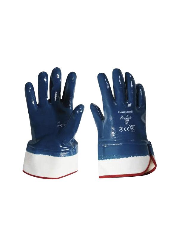 Rękawice Bluesafe