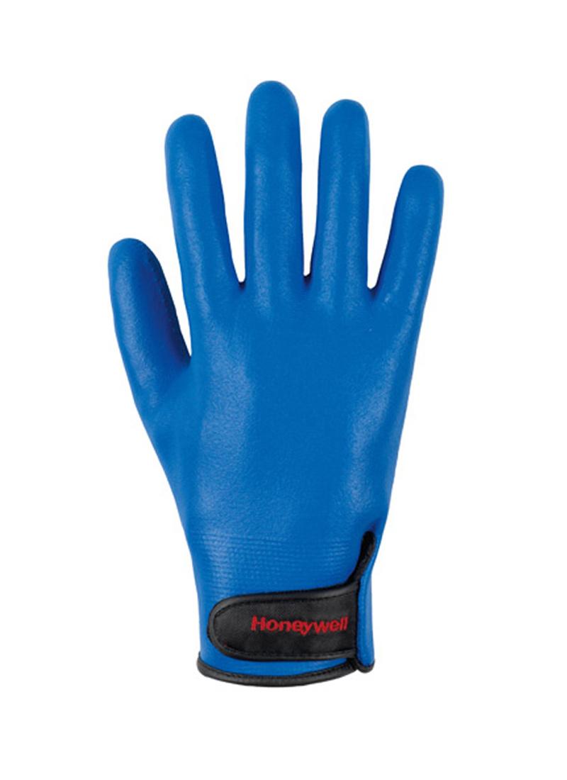 Rękawice Deep Blue Winter