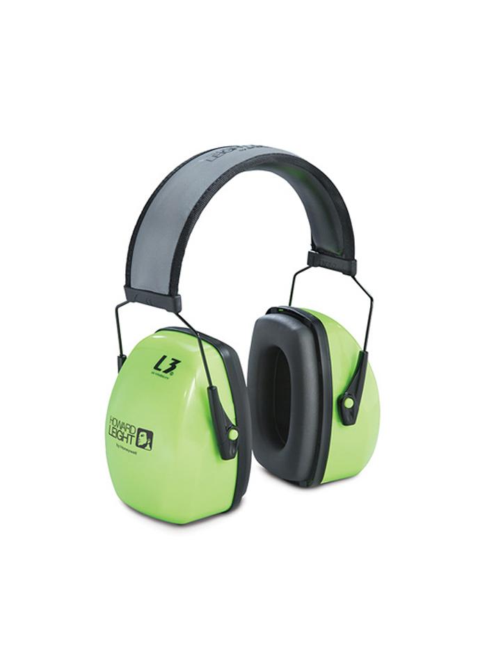 Ochronniki słuchu nagłowne LEIGHTNING
