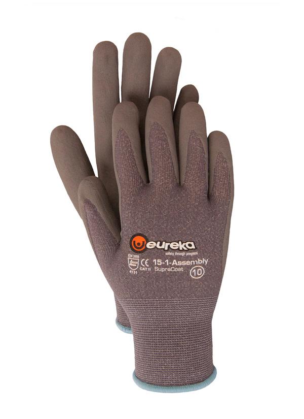 Rękawice Assembly SupraCoat