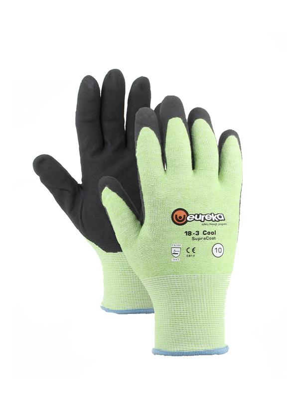 Rękawice Cool Supra Coat