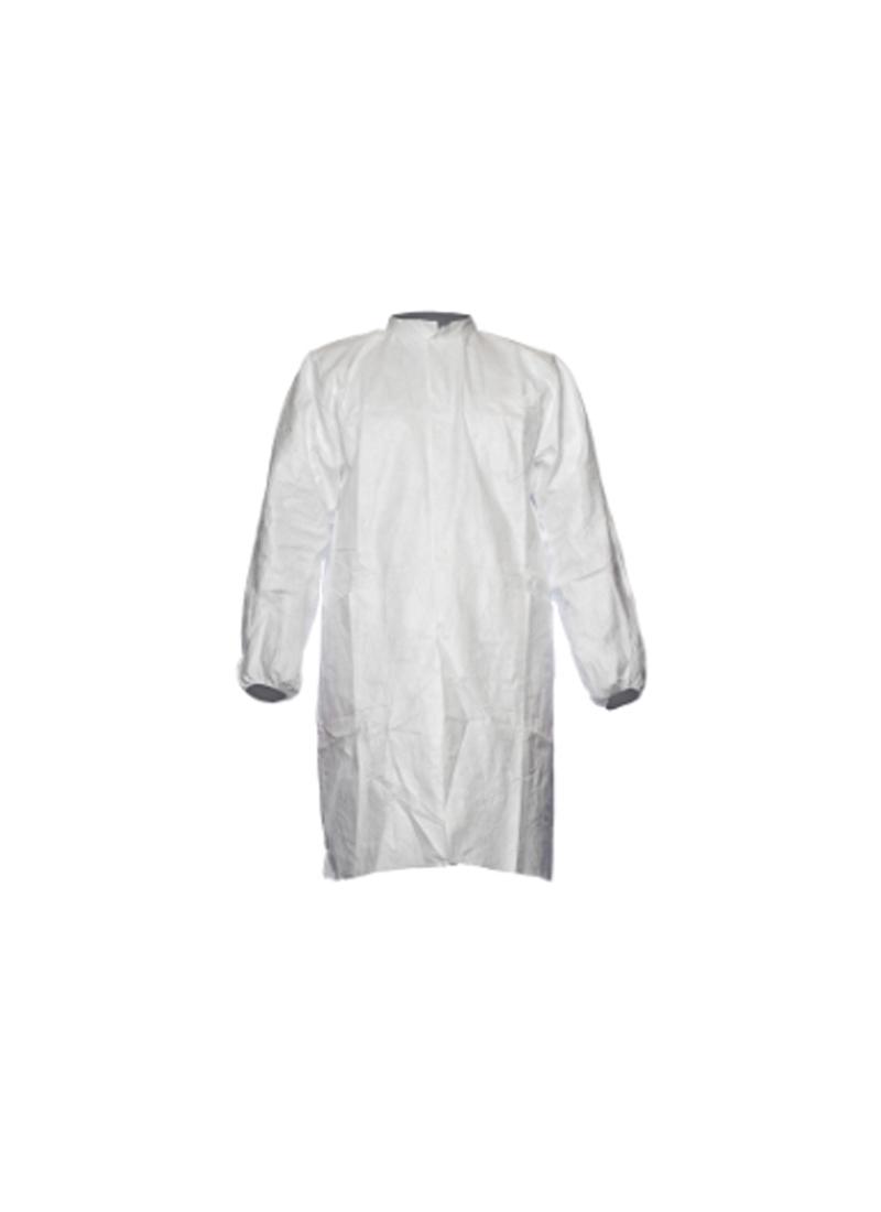 Fartuch TYVEK® 500 labcoat (zamek na zatrzask)