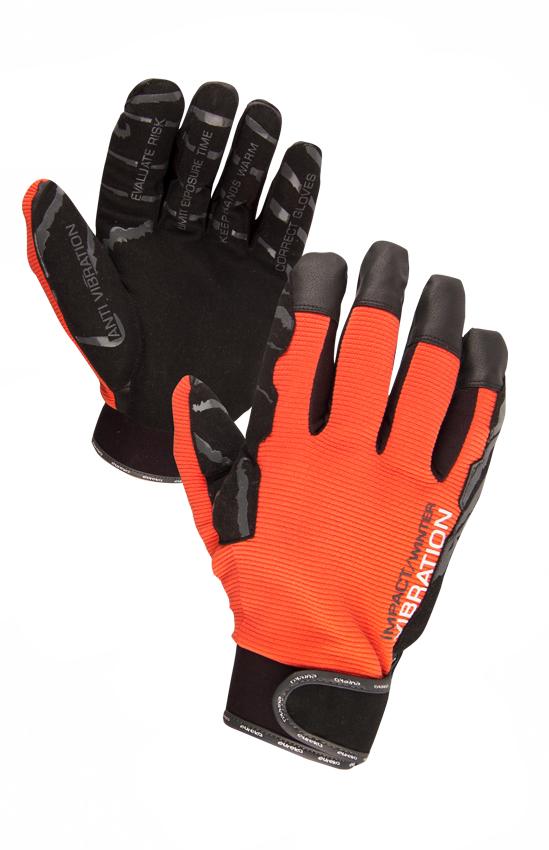 Rękawice  Impact Vibration Winter