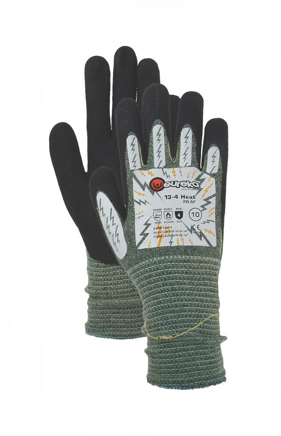 Rękawice Heat FR
