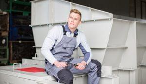 spodnie robocze - nieodłączny elememt stroju pracownika