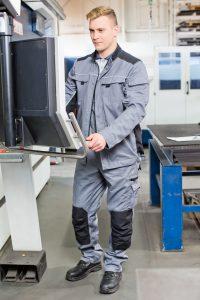 jak prawidłowo dobrać odzież i środki ochrony indywidualnej dla pracowników
