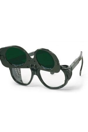 Okulary ochronne UVEX 9103.124