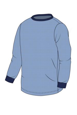 Bluza do stref czystych