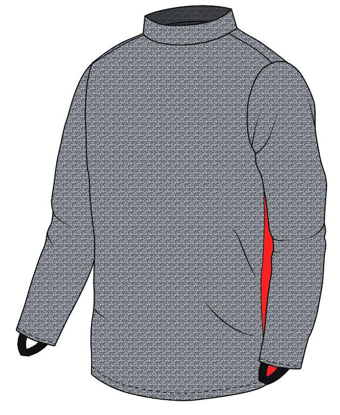 Bluza chroniąca przed przecięciem